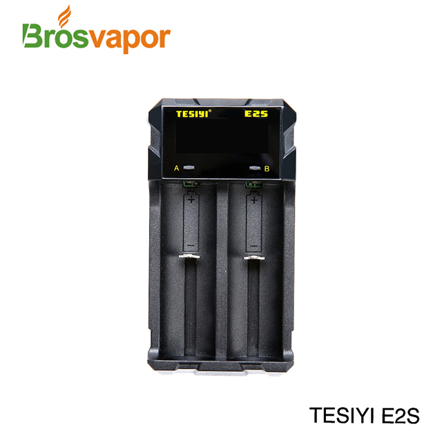 High quality&cheap price Tesiyi E2S charger usb wall charger fast charger in stock