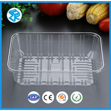 Disposable Clear Custom Size Medical Plastic Trays