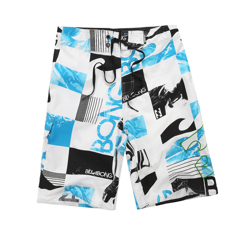 aea6dcf2b3 Get Quotations · Billabong shorts men swimwear beach swim surf short pants  Quick-drying fashion board shorts boardshorts