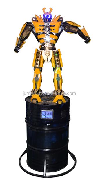 Grande Robot Giocattolo Per Giochi Di Divertimento O Centro Commerciale Buy Giocattoli Robot Intelligenti,Parlare Giocattoli Robot,Robot Product on