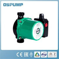 motor canned circulating pump, shielding pump