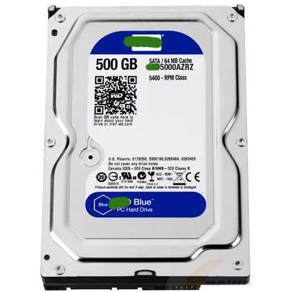 Original Wholesale External 3.5inch Portable SATA 1TB Hard Disk 500GB 1TB 2TB 3TB 4TB 6TB Hard Drive