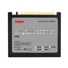 "KingSpec 1.8"" PATA 8gb solid state drive laptop upgrading SSD for IBM X40 X41"