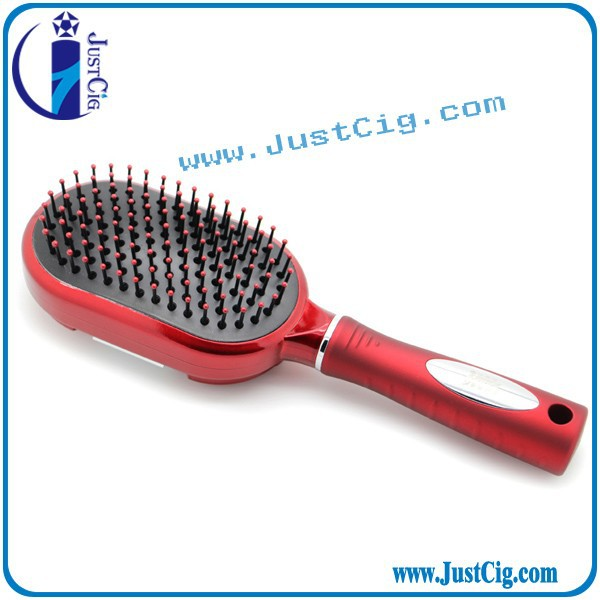 Easy clean and wash professional hair brush