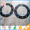 ROHS high quality FDA white flat flang rubber gasket