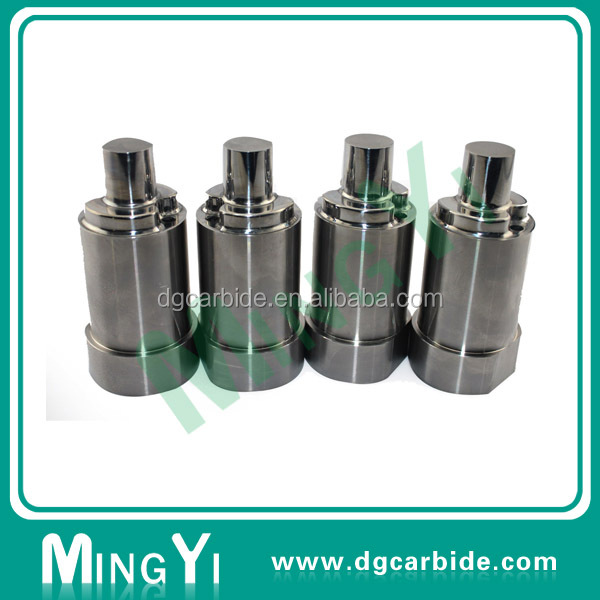 precision hexagonal shape punch or custom punch manufacturer