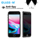 New Premium Anti Spy Mobile Phone Screen Protector for iPhone 8 Privacy Glass