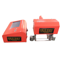 small metal engraving machine/Portable pneumatic marking machine for vin number