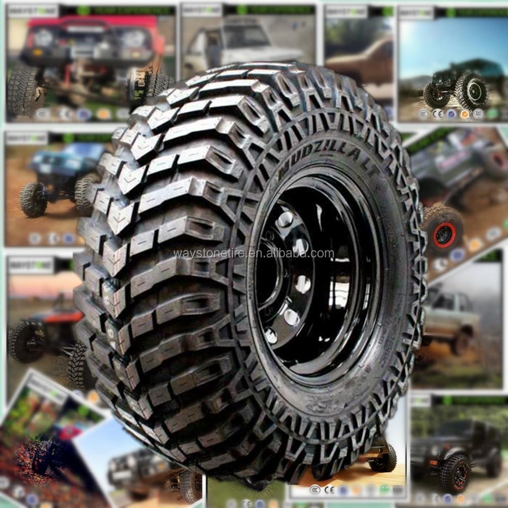 35 10 5r15 Mud Terrain Tire Rock Crawler Tires 40x13 50x17 Waystone
