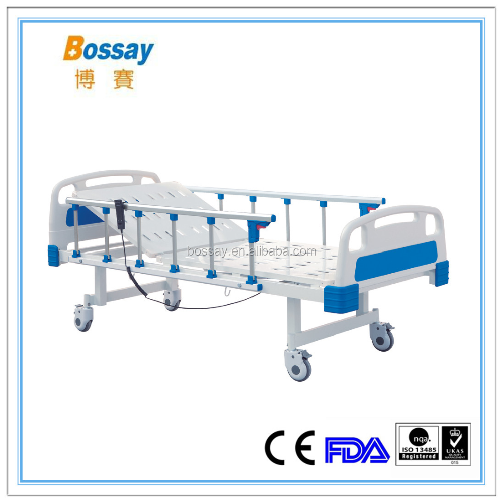 Chinese manufacturer HOSPITAL Bed with CE ISO approved Hot