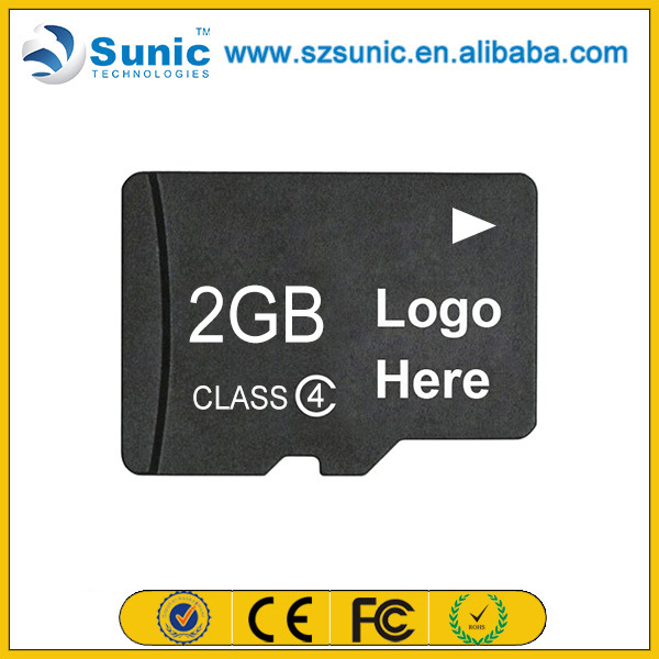 Factory Price sd card it's high quality tf card 1gb 2gb 4gb 8gb 16gb 32gb 64gb 100% Full Capacity
