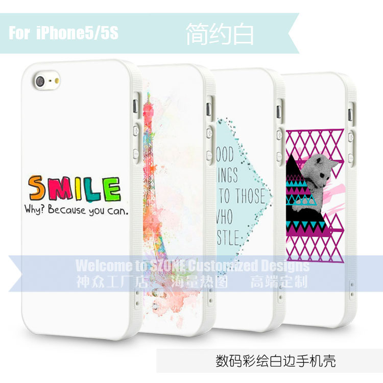 for <strong>iphone</strong> 4 4S <strong>4G</strong> case cover cartoon cute design