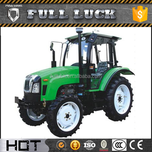 High Quality China SEENWON 50hp 4WD farm tractor price