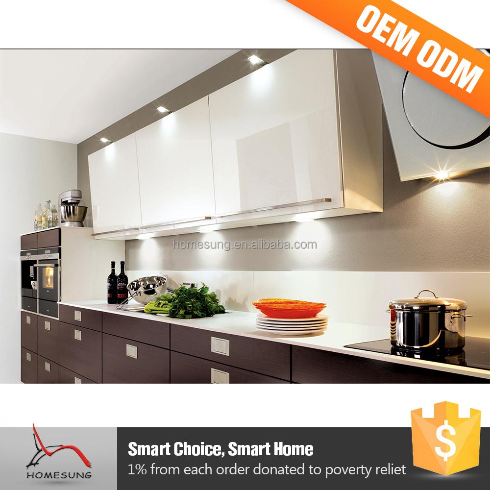 New Design Water Resistant Kitchen Cabinet Skins - Buy Kitchen ...