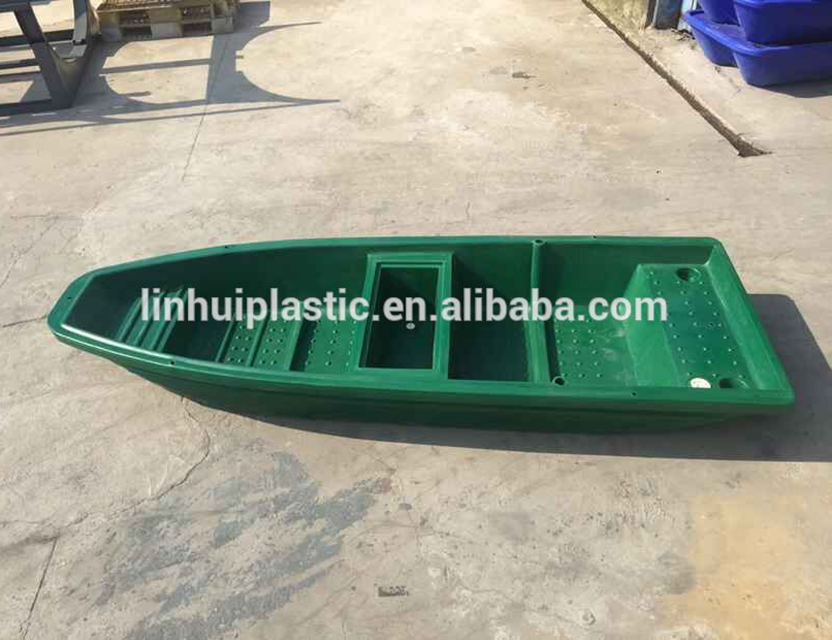plastic offers a maintenance free dinghy boat 2.5M with well smack