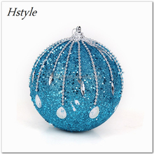 Giant Plastic Ornament Decoration SSD305