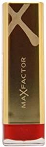 Colour Elixir Lipstick - # 715 Ruby Tuesday Max Factor Lipstick 0.8 oz Women