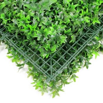 Uva Enduit Artificiel Palmiers Haie Jardin Faux Pvc Tuiles De Buis - Buy  Jardin De Haie Faux Pvc,Palmiers Artificiels Enduits D\'uva,Carreaux De Buis  ...