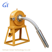 Industrial Corn Mill Machine For Sale