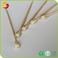 Super quality golf disposable bamboo sticks and toothpicks