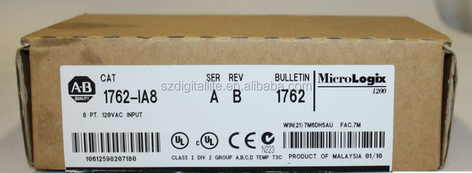 Wonderful Plc Allen Bradley Micrologix 1000 Ideas - Electrical ...