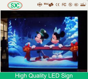 led video wall price with 2year warranty