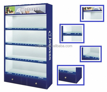 Alibaba Premium Market Reliable Quality Custom Size Clothing Display Stand