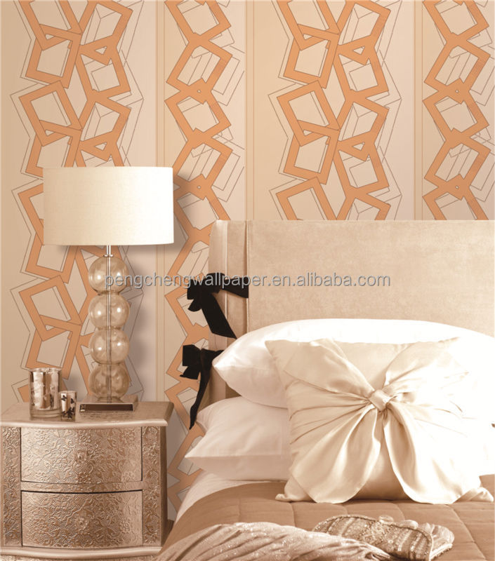 green 3d wallpapers for home decoration, geometric pattern wallpaper,wall coating