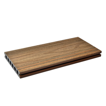 Marine Flooring Composite Boat Decking Mahogany Planks For