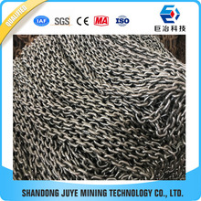 direct factory coal mining conveyor chain welded link chain stainless chains
