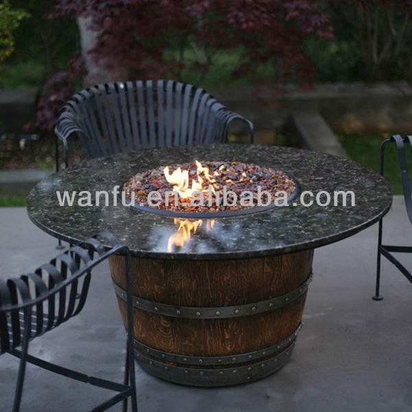 graniet vuur tafel buitenWerkbladen, ijdelheid tops