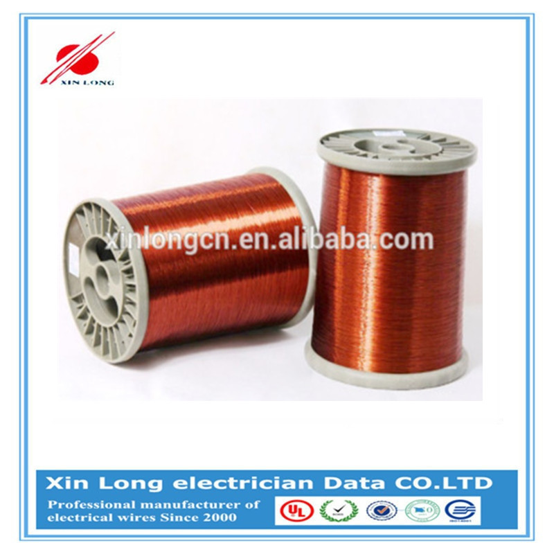 GB Standard Polyimide Copper Microwave Ovens Winding Wire Insulated Copper Wire for Microwave Ovens