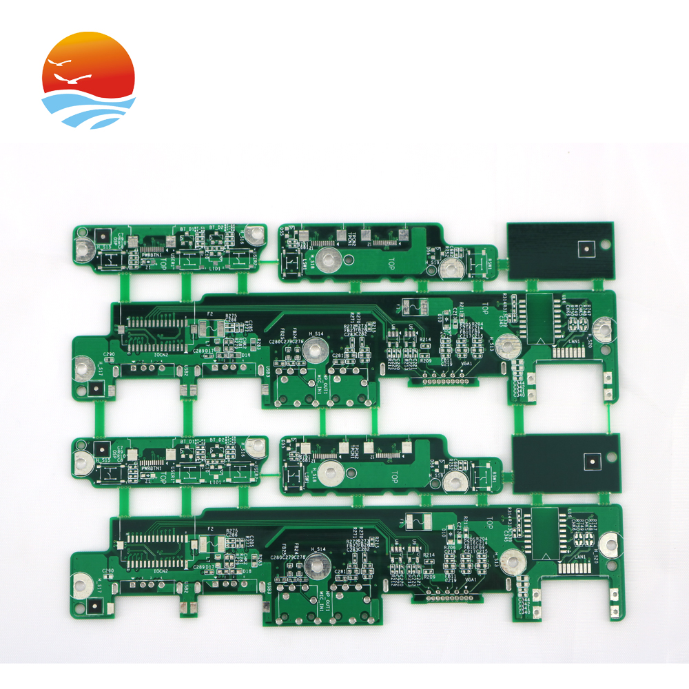 Universal Prototype Pcb Suppliers And Paper Copper Experiment Matrix Circuit Board Manufacturers At