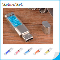 Crystal Fashion USB Flash Drive Memory Stick Pen 4GB 8GB 16GB 32GB