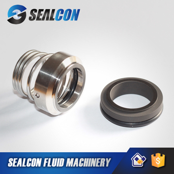 Precision Metal Product Manufacturer High Quality O-Ring Mechanical Seal N41 Equivalent Roten 2