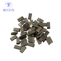 Brand Tungsten Carbide Saw Tips / Blade With High Accuracy For Woodworking and Aluminium Cutting