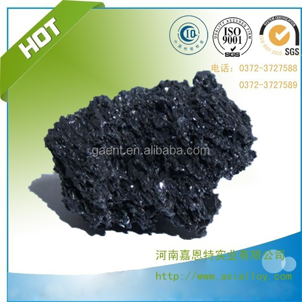 High grade silicon carbide abrasive for sale factory in China