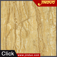 China famous ceramic tiles factory JINDUO high gloss 800x800mm Micro crystal stone marble pictures of floor tiles