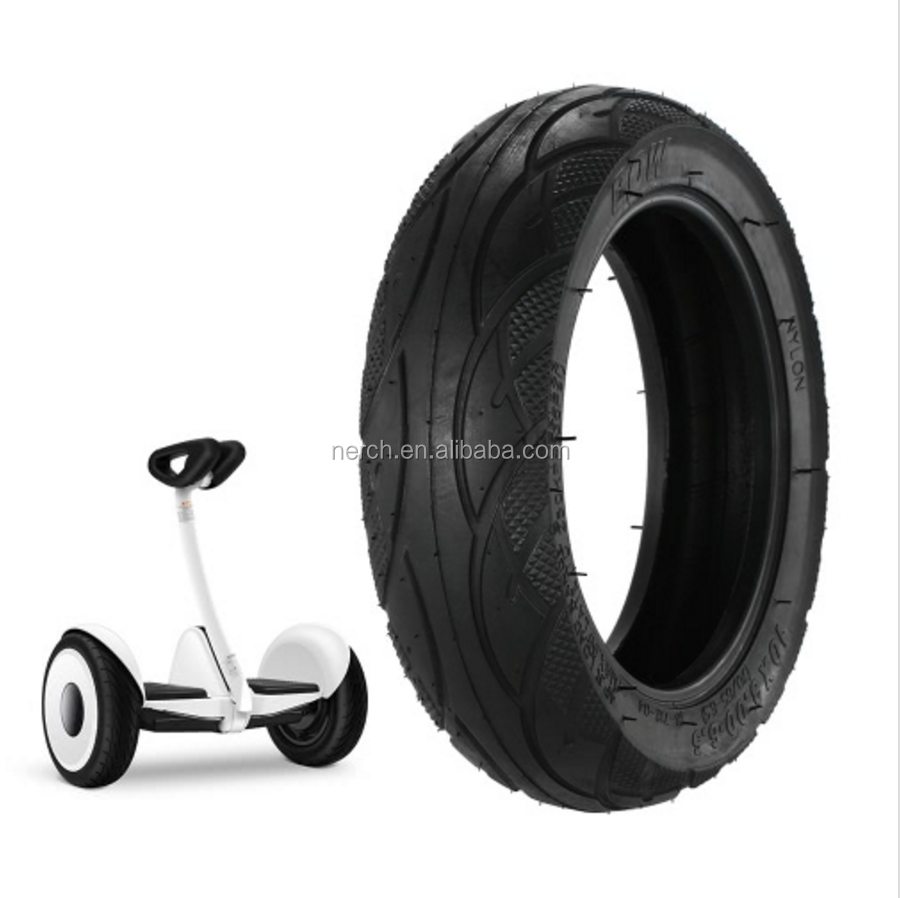 MINI Scooter Tires Self Balance Electric Scooter hoverboard Vacuum Tire Tubeless Tire for XIAOMI Mini Scooter