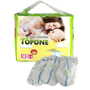 2019 BABY DIAPERS WITH MAGIC TAPE for Babies Age Group baby diapers