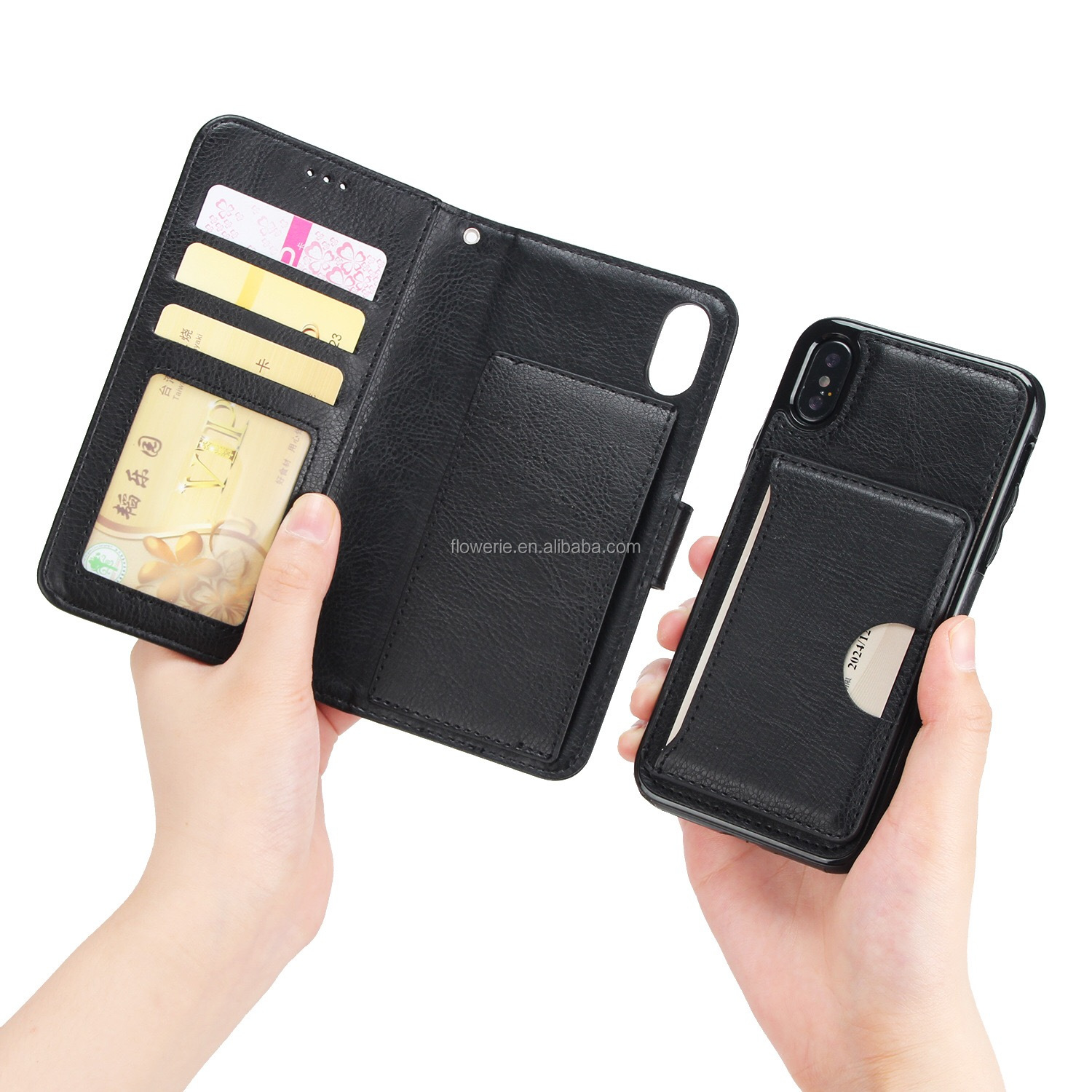 Alibaba best sellers removable phone cases for iphone x case luxury