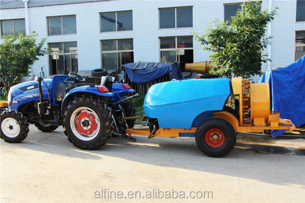 Factory supply reliable quality tractor orchard sprayer