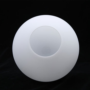 Supply Custom Opal Frosted Glass Globe Ball Lampshades