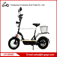 lightweight mobility battery operated scooters for adults