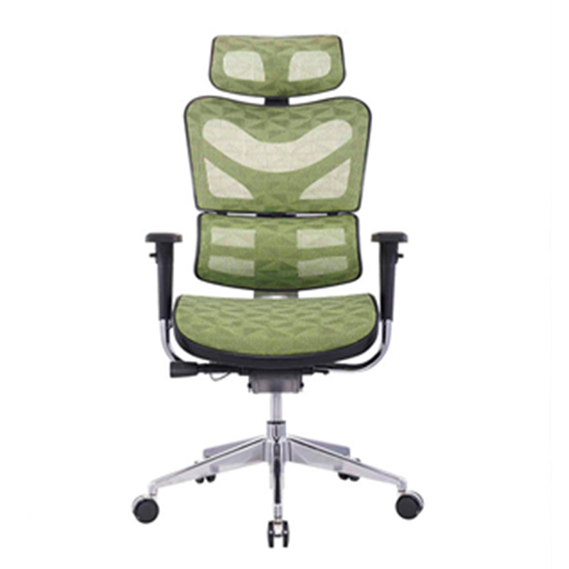 풀 Mesh Ergonomic Office 자 Executive Ergonomic Office boss 자 와 요추 지원