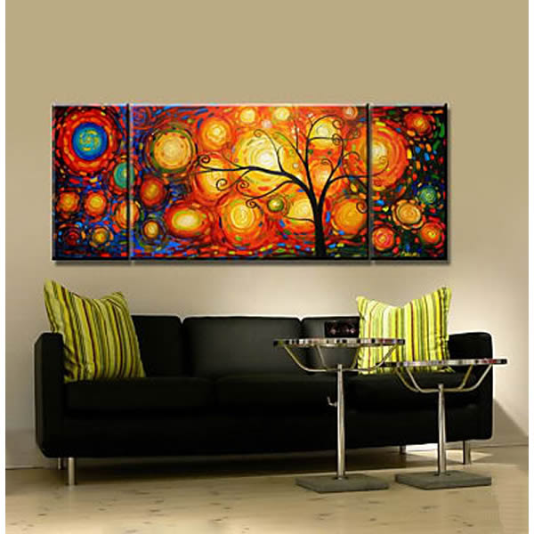 High resolution modern abstract large oil painting canvas artwork canvas prints