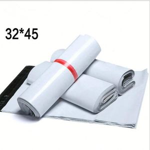 Strong Waterproof Poly Mailer Bags Plastic Mailing Shipping Envelopes Grey Plastic Mailing Bags,Customised Logo