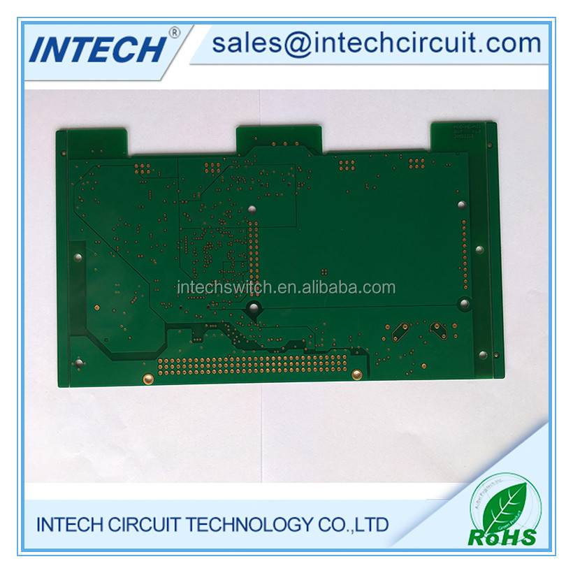 Low price DIP SMT pcb Assembly PCB Test Equipment