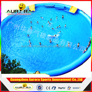 Factory Custom Heated Inflatable Pool Pvc Frame Pool Adult Swimming Pool  For Sale - Buy Inflatable Pool,Inflatable Pool Rental,Inflatable Adult ...