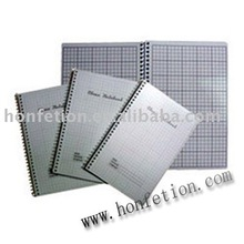 2012 the School Hardcover Spiral Notebook